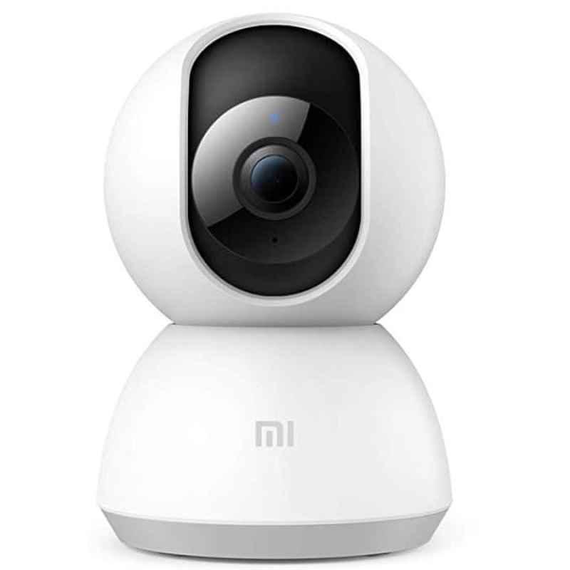 Jual Kamera Cctv Xiaomi Mi Home Security Camera 360° 1080p Murah Murah Mei  2021 | Blibli