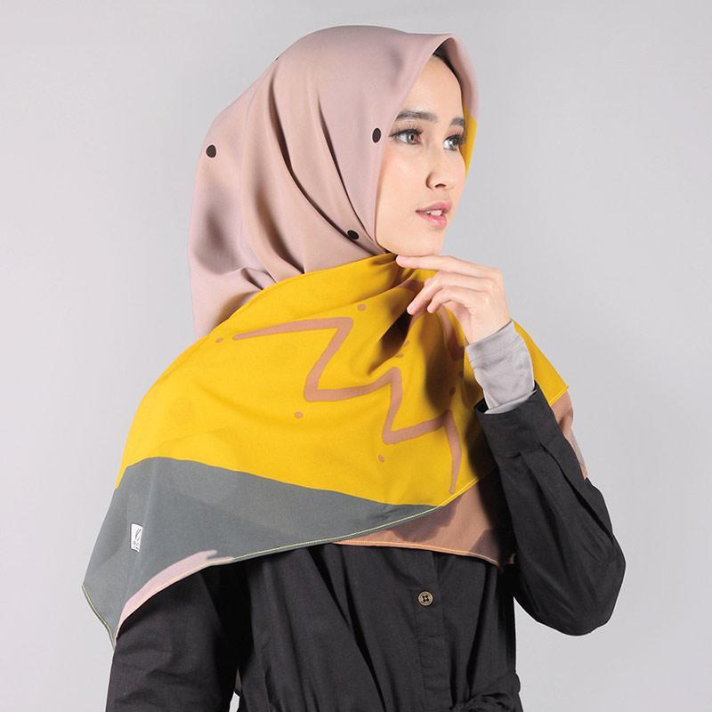Jual Rabbani Hijab Jilbab Kerudung Segi Empat Zahira Dawuk Online November 2020 Blibli Com
