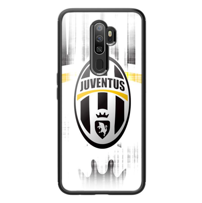 rocketcase hardcase oppo a9 2020 juventus wallpaper l0170 case cover full01