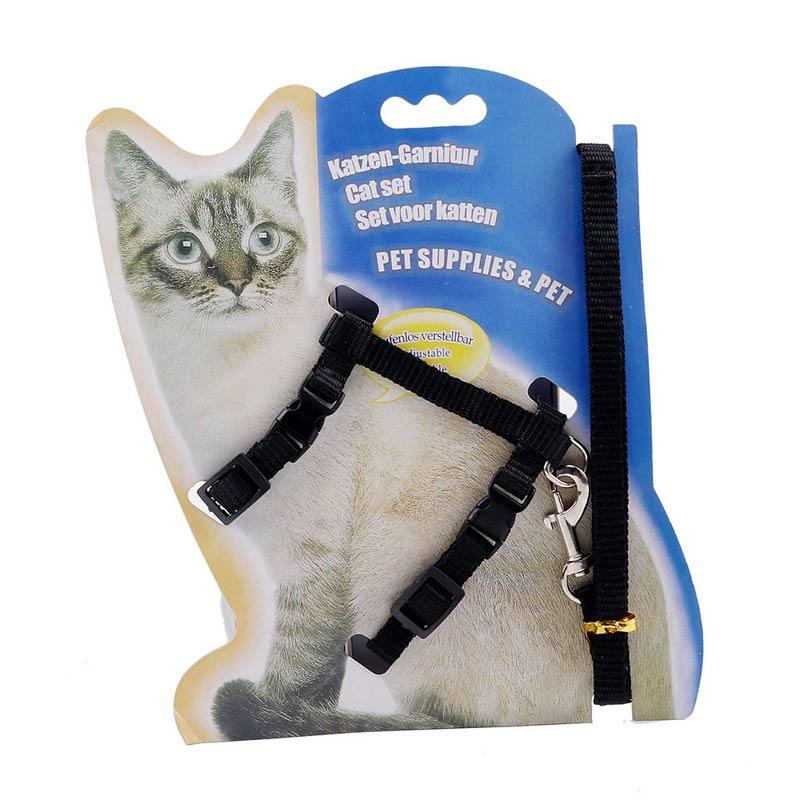 Jual H Ikea Nylon Breathable Vest Harness For Small Cat Dog Puppy 6 Online Desember 2020 Blibli