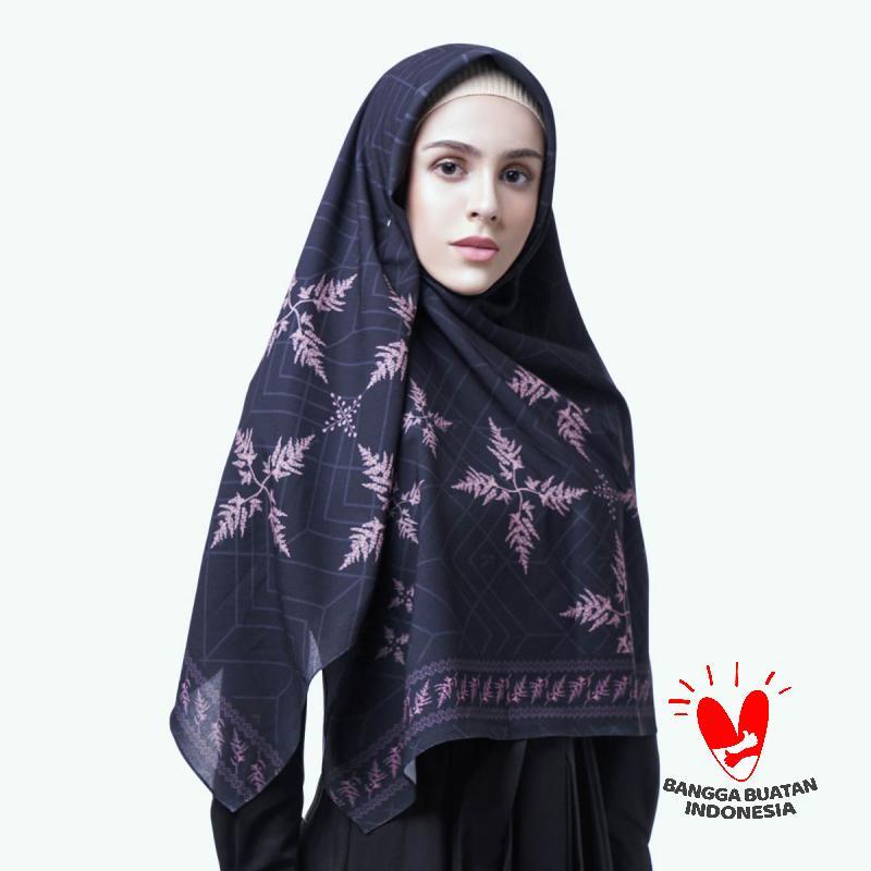 KIVITZ Crepe Noura Limited Scarf Hijab