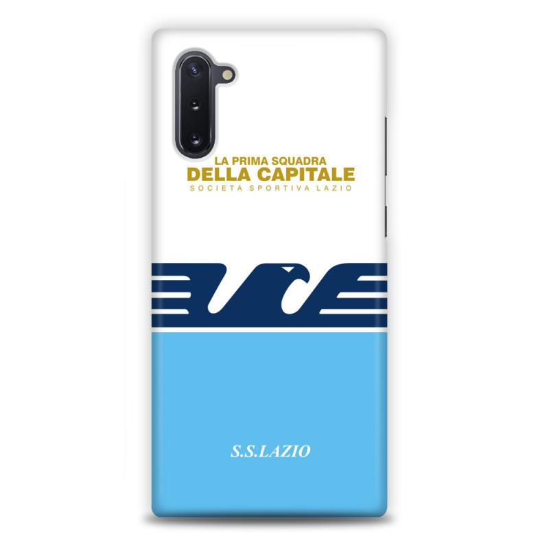 Jual Indocustomcase Ss Lazio Logo 03 Case Cover For Samsung Galaxy Note 10 Online Oktober 2020 Blibli Com