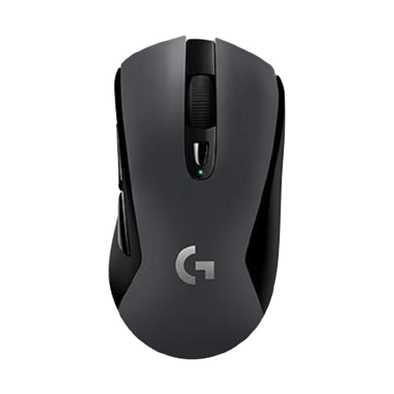 Logitech G603 Lightspeed Wireless Gaming Mouse Black