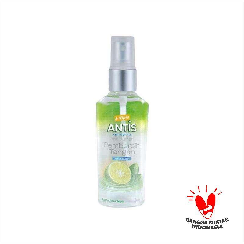 Antis Hand Sanitizer Spray