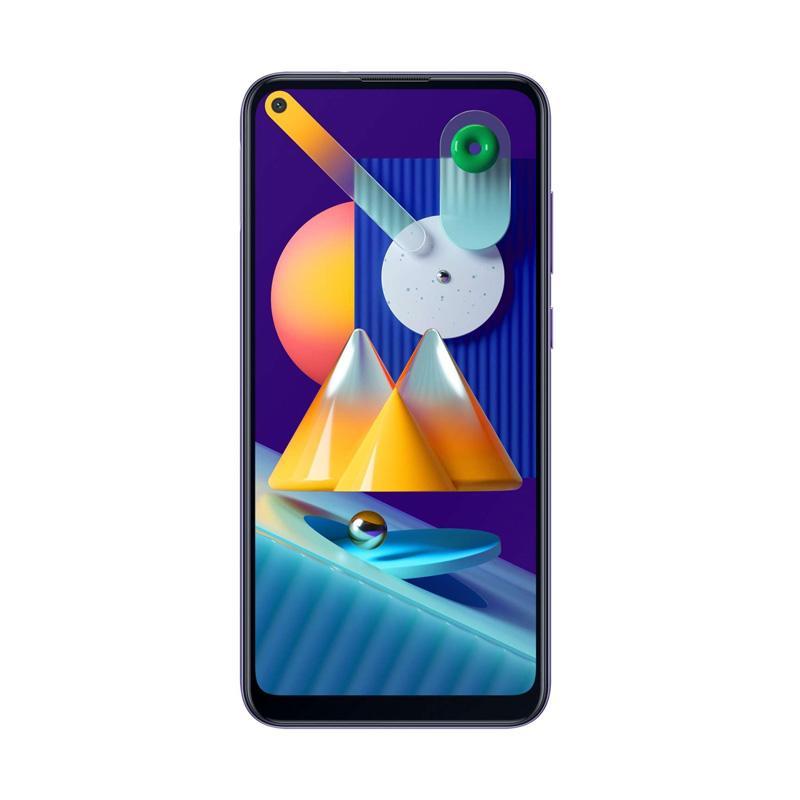 Samsung Galaxy M11 Smartphone [32GB/3GB]