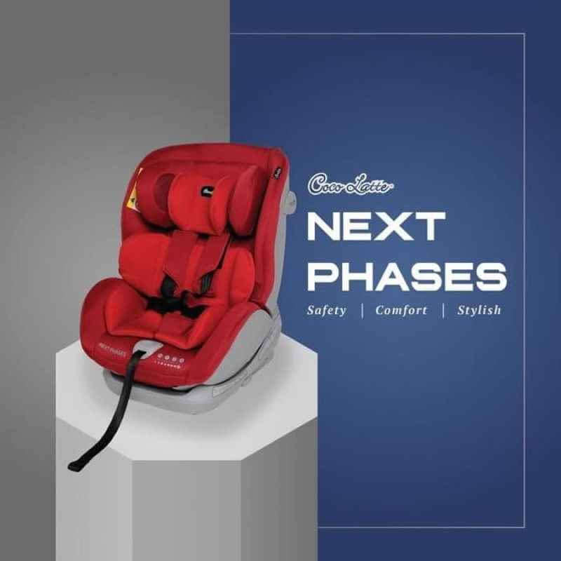 22+ Car seat cocolatte full phase information