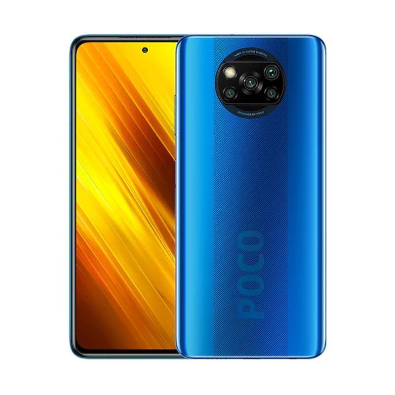 Xiaomi Poco X3 NFC Smartphone 6GB 64GB