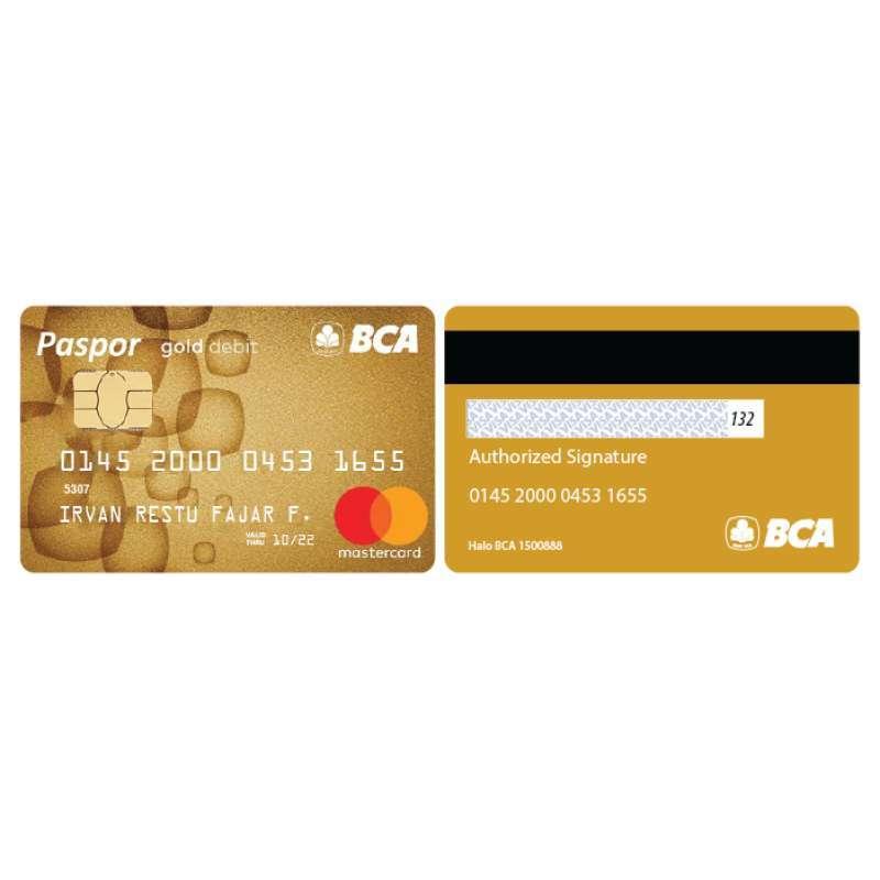 Jual Kartu Flazz Bca Gen 2 Terbaru Design Gold Card Flazz 4 Kartu Etoll E Toll Emoney E Money Winlycollections 2 Sisi Saldo Nol Terbaru Juni 2021 Blibli