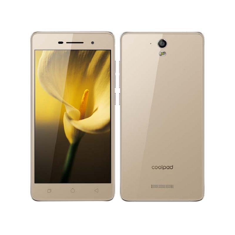 Coolpad Fancy Pro E571 Smartphone [16GB/3GB]