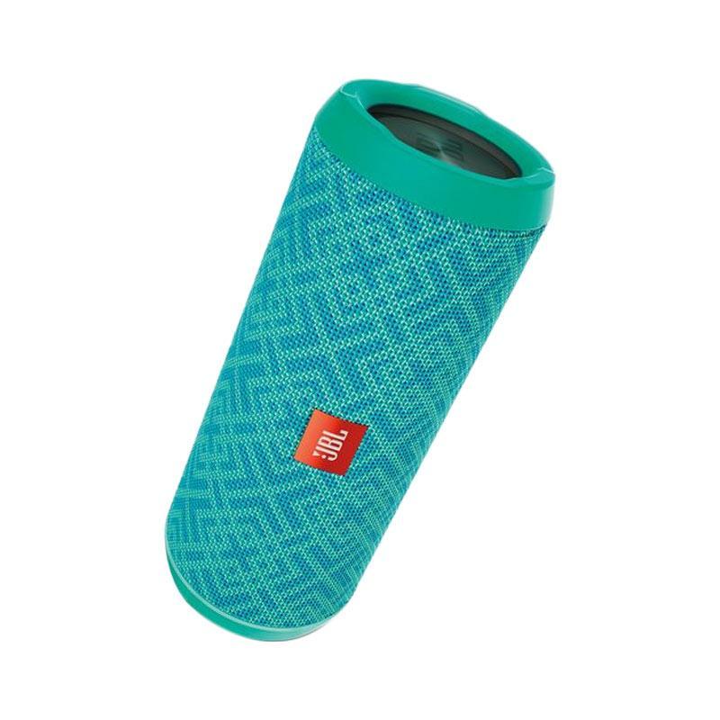 JBL Flip 3 Splashproof Mosaic Bluetooth Speaker