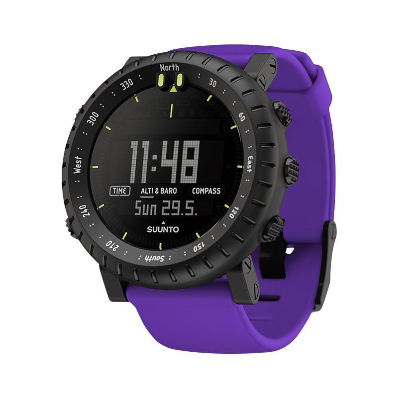 Suunto CoreCrush Smartwatch - Violet [SS019167000]
