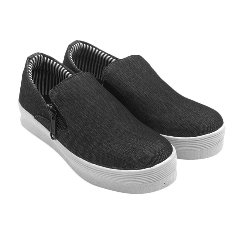 Dr.Kevin Ladies Slip-On Shoes