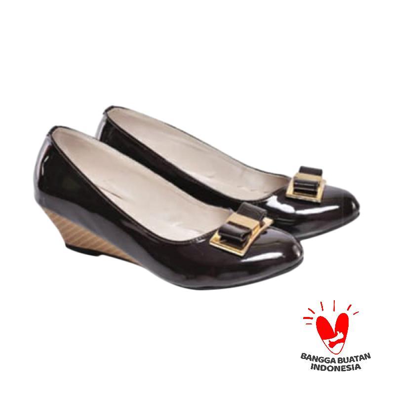 Spiccato SP 515.40 Sepatu Wanita - Hitam