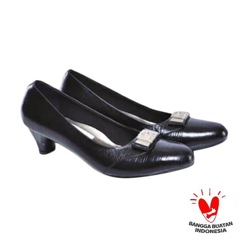 Spiccato SP 523.15 Sepatu Wanita - Hitam