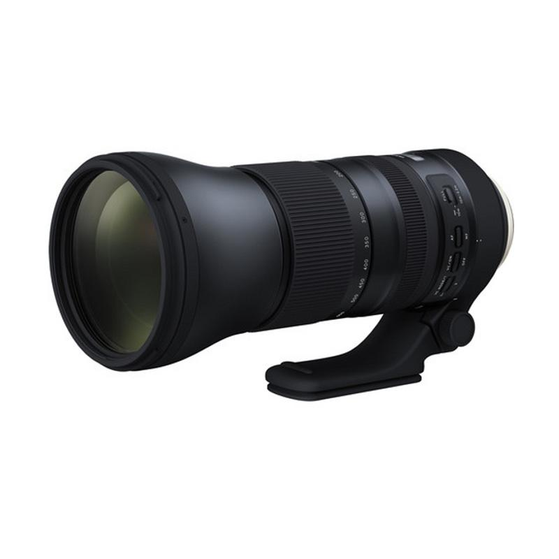 Tamron Lens 150-600mm f/5-6.3 DI VC USD G2 for Canon