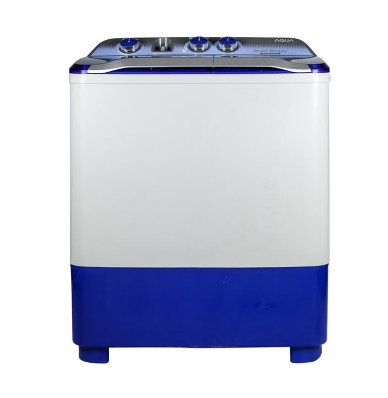 Aqua QW-880XT / 881XT Washing Machine [Twin Tube]