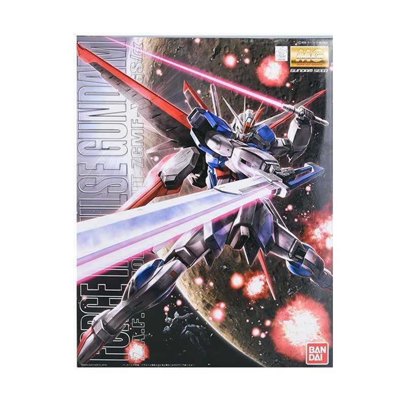 harga Bandai MG Force Impulse Gundam Model Kit [1:100] Blibli.com