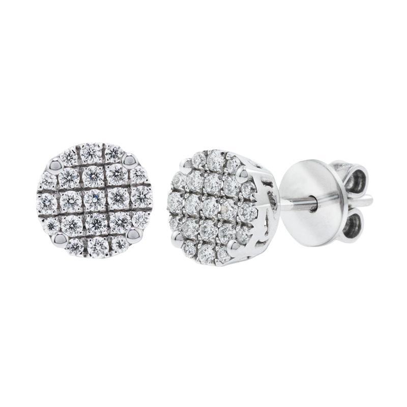 My Jewel Regalia WE1053 Diamond Anting