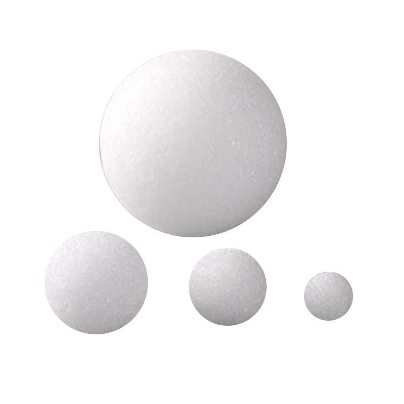 Prissilia Package Styrofoam [10 kg]