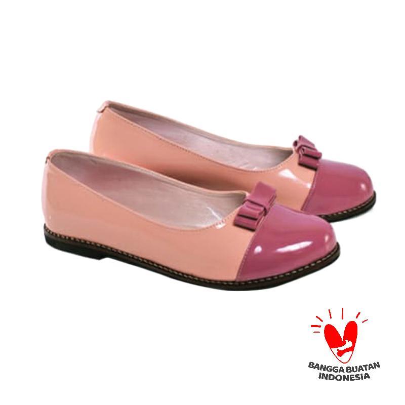 Spiccato SP 515.34 Sepatu Slip On Wanita - Salem