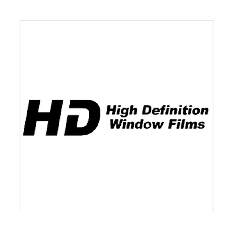 HD BLACK PREMIUM - KACA FILM DEPAN (MEDIUM CAR)