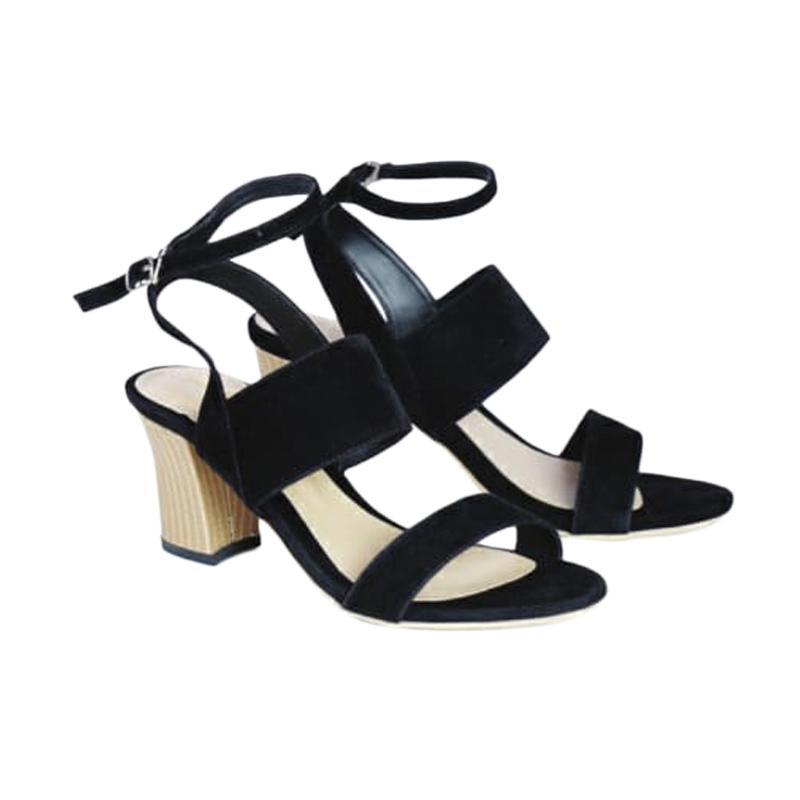 Spiccato SP 580.03 Sepatu Wanita - Hitam