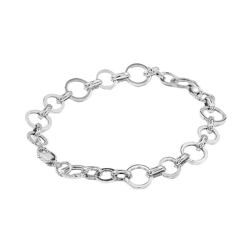 WhizLiz Rivierre Chain Bracelet