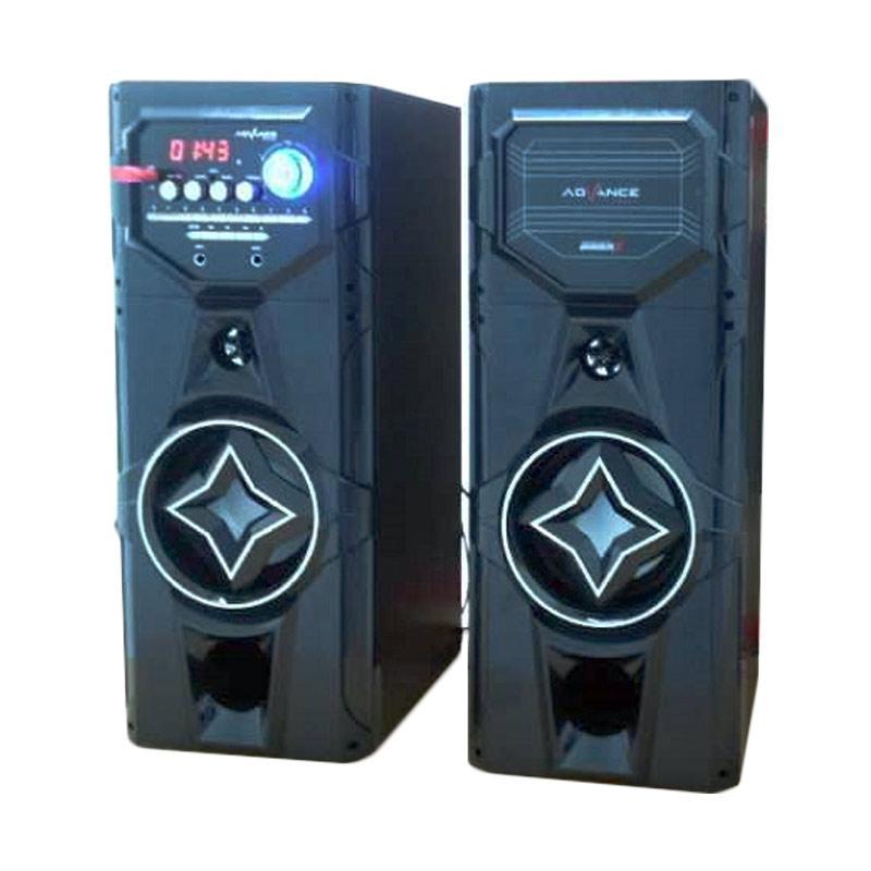harga Advance DX654 Subwoofer Speaker Aktif Blibli.com