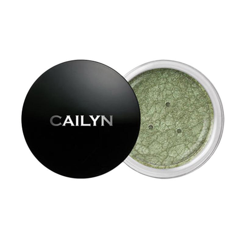 Cailyn Mineral Eye Shadow - 14 Army Look