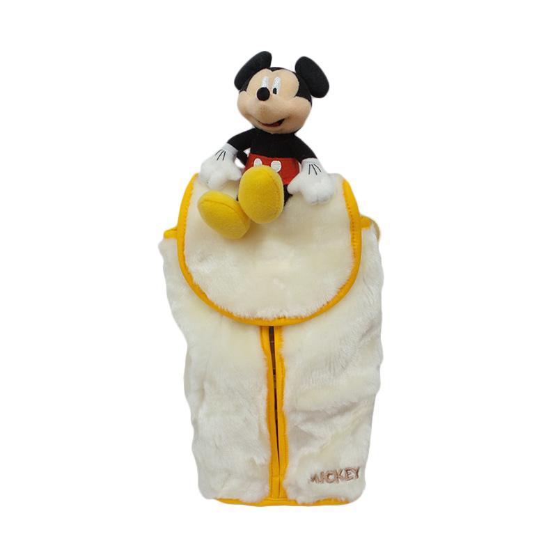 Disney 8AA40 Mickey Tissue Box Holder Tempat Tisu