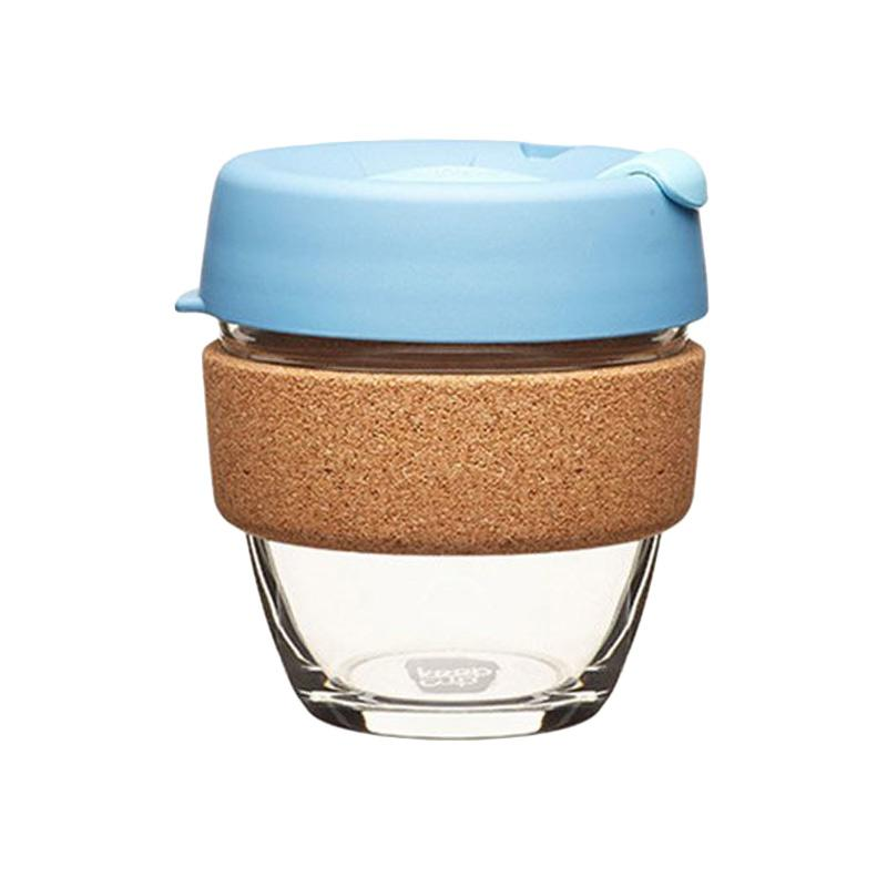 Keepcup Cork Edition Rock Salt [8oz]