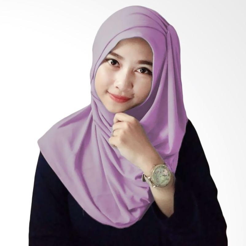 Kus Group Alesya Hijab - Lavender