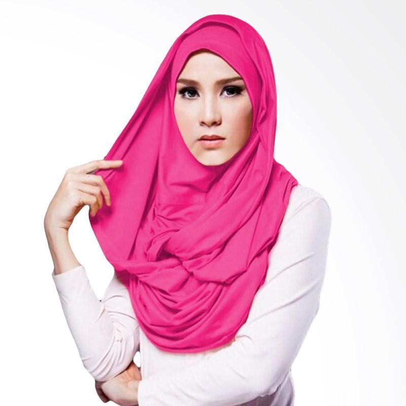 Milyarda Hijab Hana Twist - Fanta