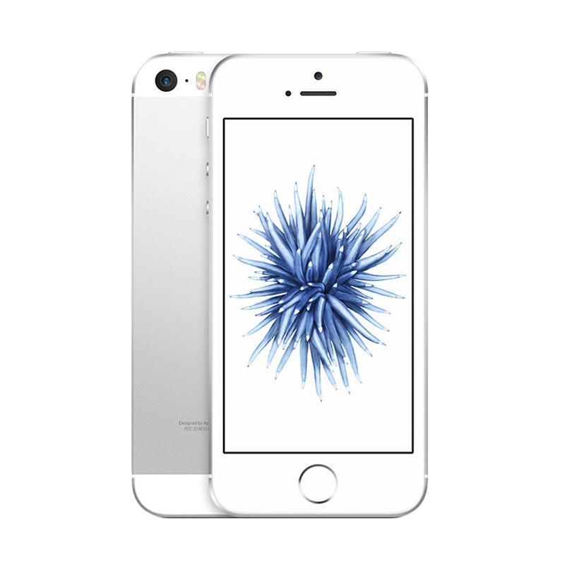 Harga APPLE iPhone SE - Silver Original text - PriceNia.com 32adf892c1