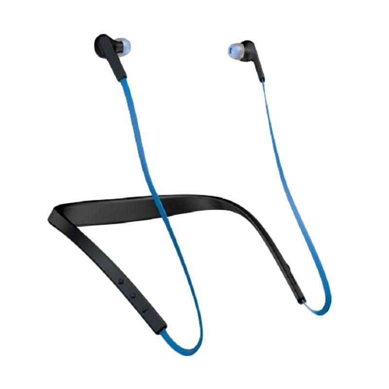 Jabra Halo Smart Bluetooth Headset - Blue