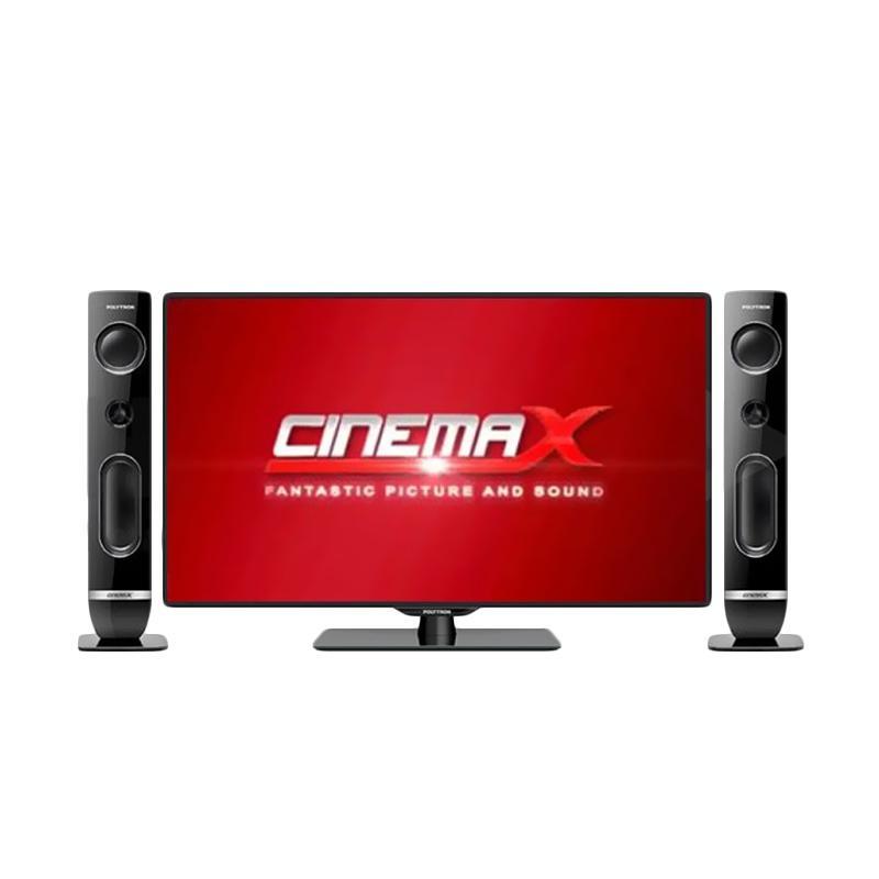 Polytron PLD40TV853 TV LED [39 Inch]