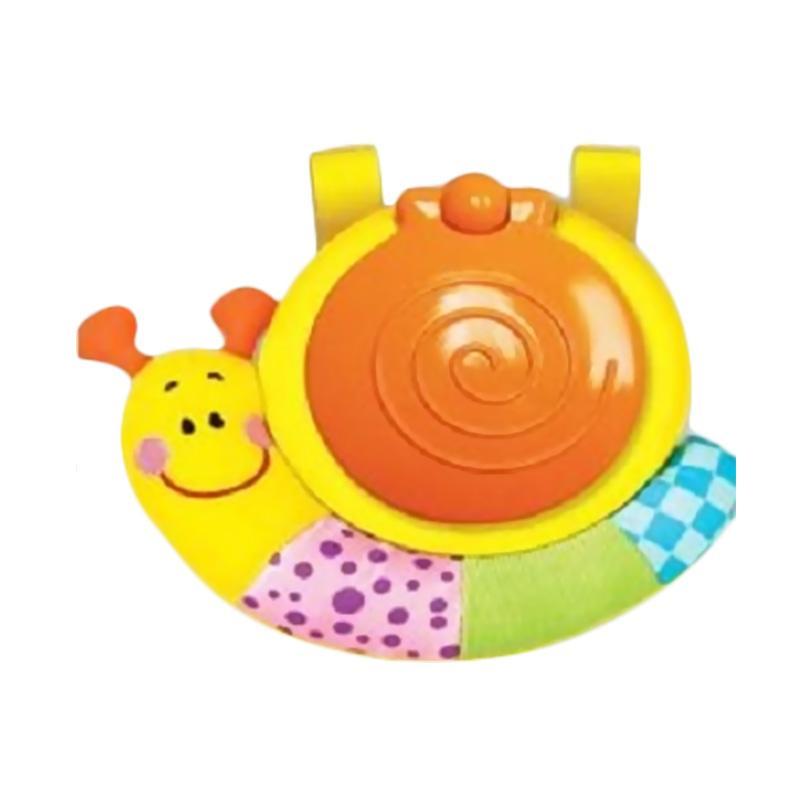 Winfun Magic Mirror Musical Snail Mainan Anak