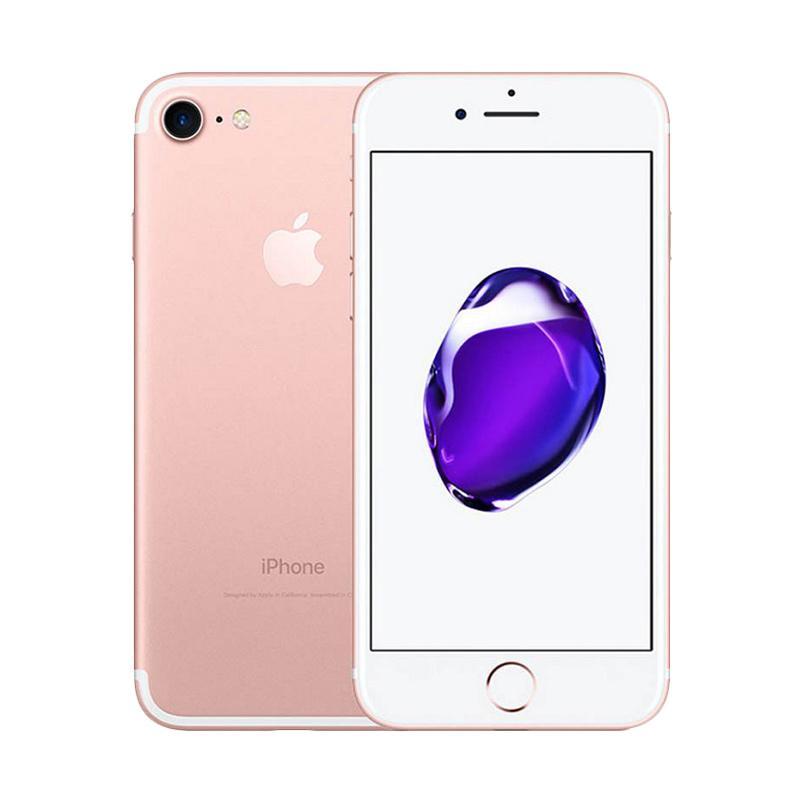 Spesifikasi 26 Cell Apple iPhone 7 256 GB Smartphone - Rosegold Harga murah Rp 11,200,000. Beli & dapatkan diskonnya.