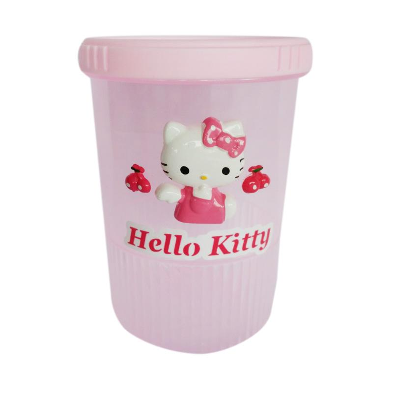 Hellow Kitty Toples Putar