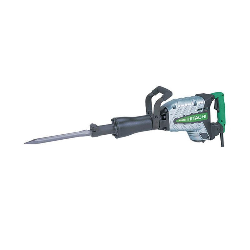 Hitachi H 65 SB2 Demolition Hammer [42 Joule]
