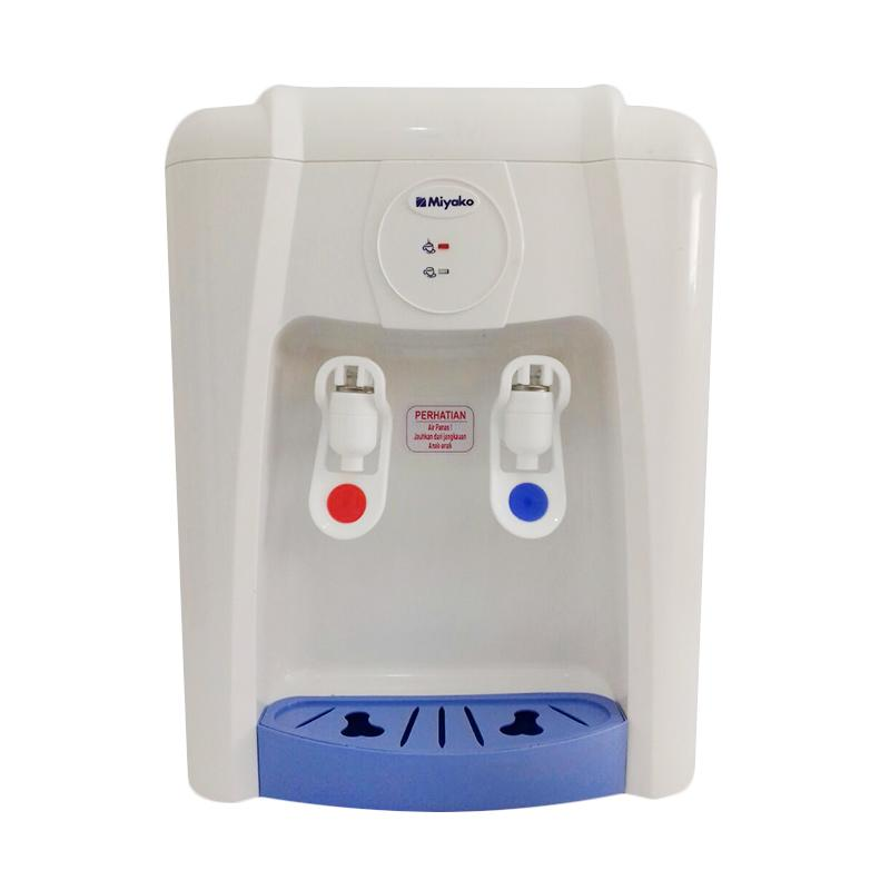 Miyako WD 190 PH Dispenser - White Blue [Hot/Normal]