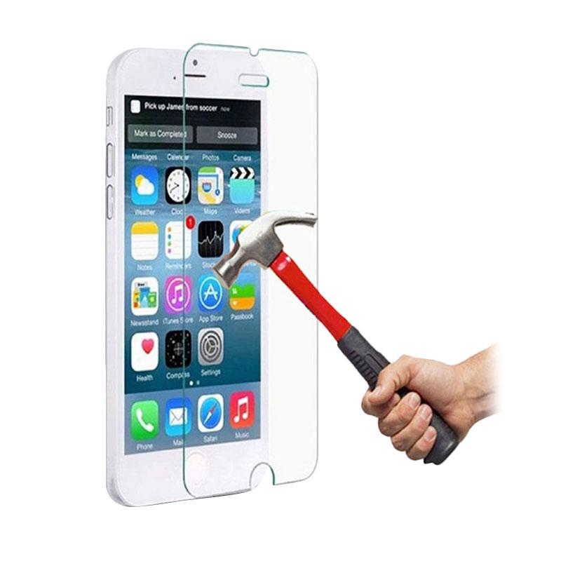 LOLLYPOP Tempered Glass Screen Protector for Samsung Galaxy Note 4 [0.3 mm]
