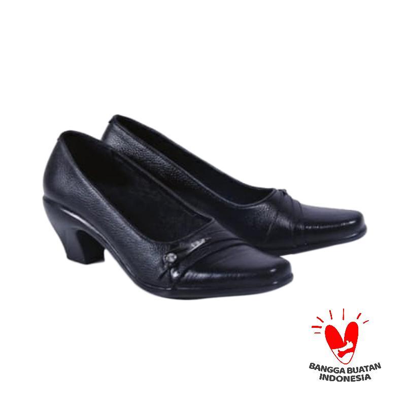 Spiccato SP 507.07 Sepatu Wanita - Hitam