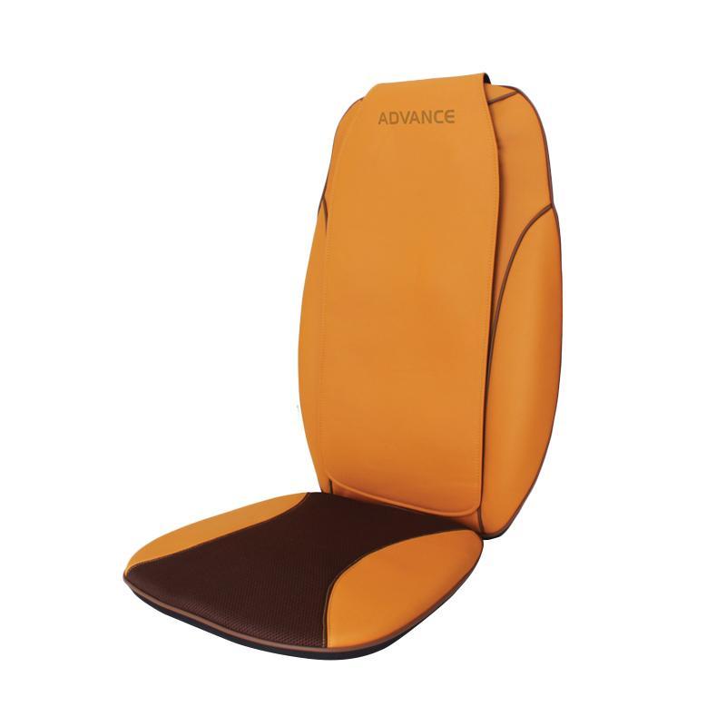 Advance Oto Relax Kursi Pijat - Orange