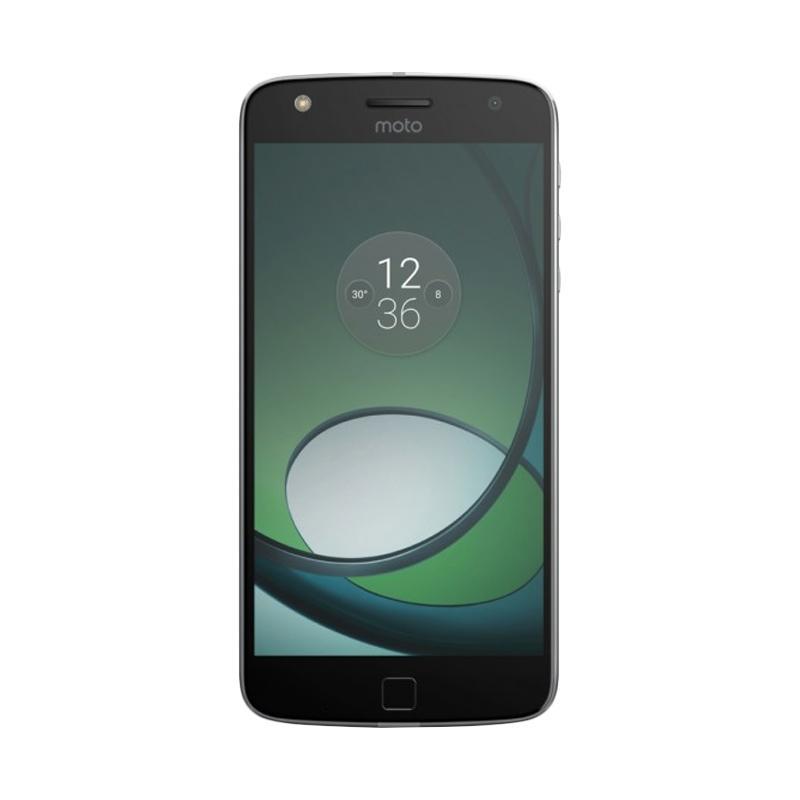 Moto Z Play Smartphone - Black [32GB/ 3GB]