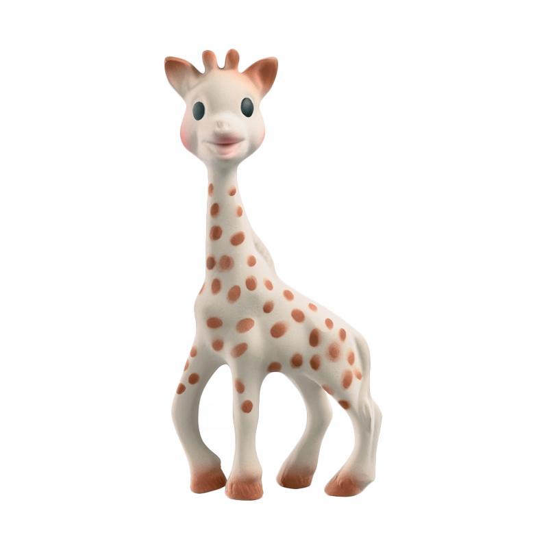 Sophie The Giraffe Mainan Bayi [Gift Box]