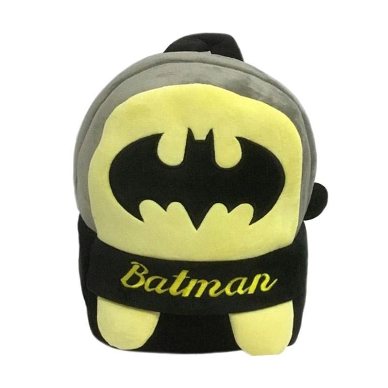 Balmut Batman Tas Ransel Import Anak