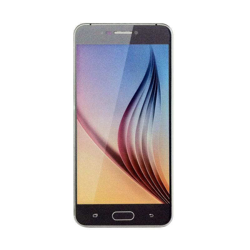 Brandcode B7S Smartophone - Hitam [8 GB/1 GB]