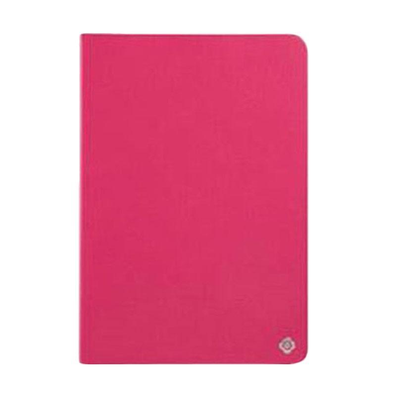 Totu 360 Kiss Me Casing for iPad Air - Pink