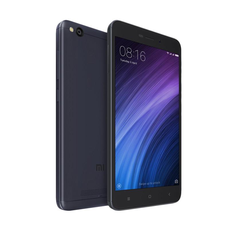 Jual Xiaomi Redmi 4A Prime Smartphone [32 GB/2 GB] Online Februari 2021 |  Blibli